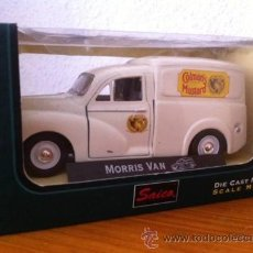 Coches a escala: ANTIGUO MORRIS MINOR. Lote 45450319