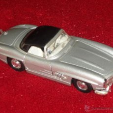 Coches a escala: MERCEDES 300 SL 1959 ESCALA 1/30 - GUISVAL - MADE IN SPAIN . Lote 45541728