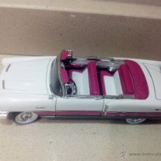Coches a escala: 1955 PACKARD CARIBBEAN SIGNATURE MODELS. Lote 149646454