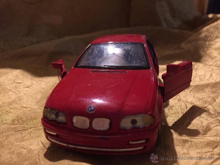 Coches a escala: BMW 3 de NewRay - Foto 2 - 54436144