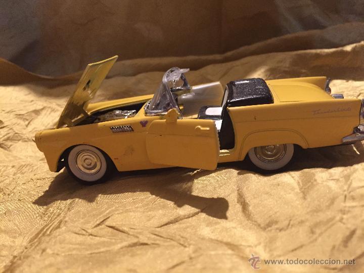 Coches a escala: Ford Thunderbird - Foto 4 - 54436539