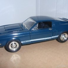 Coches a escala: FORD SHELBY GT-500 1967 - MINIATURA ESCALA 1/32. Lote 56053250