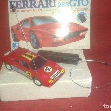 Coches a escala: COCHE FERRARI 288 GTO RALLY. Lote 65851026