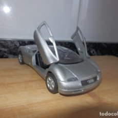 Coches a escala: COCHE AUDI SPEDY POWER ESCALA 1:32 METAL Y PLASTICO. Lote 72277439