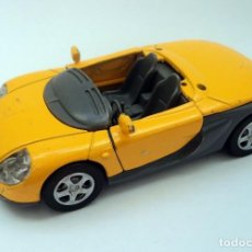 Coches a escala: NEW RAY - 1999 RENAULT SPORT SPIDER - ESCALA 1/32 - CHINA COCHE DE METAL . Lote 80863943