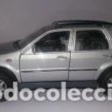 Coches a escala: MERCEDES BENZ. Lote 81922368