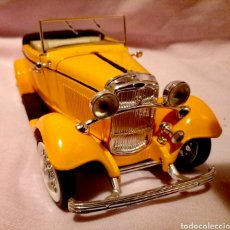 Coches a escala: 1932 FORD 3 WINDOW. Lote 188478133