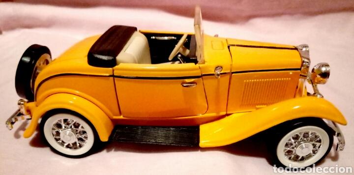 Coches a escala: 1932 Ford 3 Window - Foto 2 - 188478133