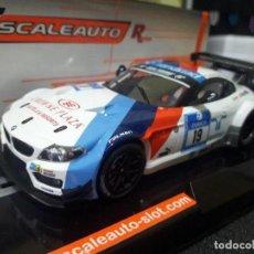 Coches a escala: BMW Z4 CON DECORACIÓN MOTORSPORT. Lote 95953511