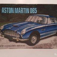 Coches a escala: MAQUETA ASTON MARTIN DB5, (1:32), PARA MONTAR, AIRFIX. Lote 100724903