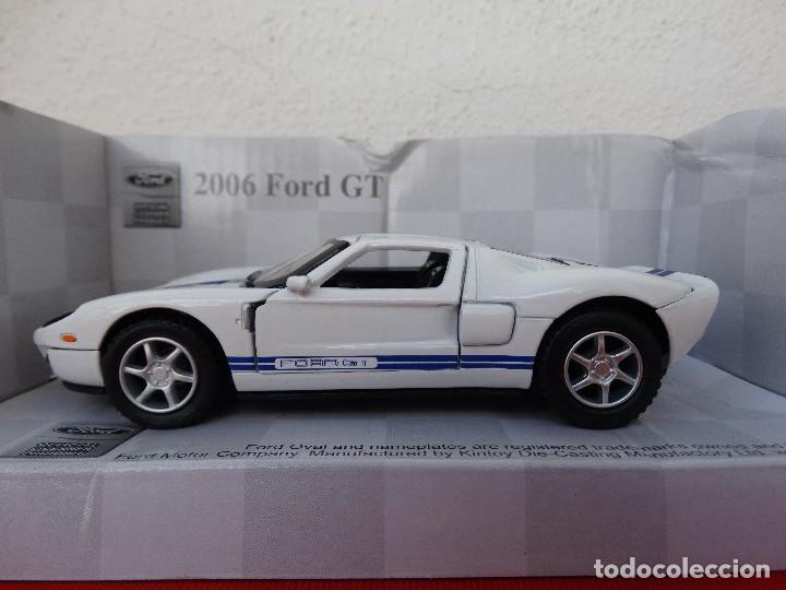 Coches a escala: FORD GT 2006 - Foto 1 - 102464339