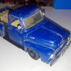 Coches a escala: FORD PICKUP 53 MAISTO. Lote 108807247