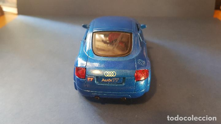 Coches a escala: NEW RAY AUDI TT AÑO 2000 (1/32) - Foto 3 - 111168223