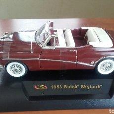 Coches a escala: BUICK SKILARK 1953 ESCALA 1/32. Lote 114769418