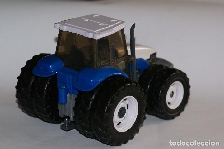 Coches a escala: tractor ESCALA 1:32 USADO SIN CAJA TAL Y COMO SE VE - Foto 3 - 114973067