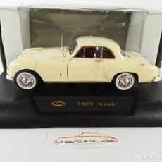 Coches a escala: NASH 1953 SIGNATURE MODELS ESCALA 1:32. Lote 117740795