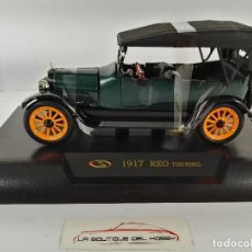 Coches a escala: REO TOURING 1917 SIGNATURE MODELS ESCALA 1:32. Lote 117741031