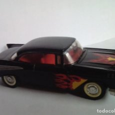 Coches a escala: MAJORETE CHEVY BEL AIR 57. Lote 117917759