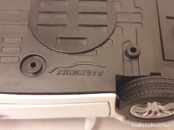Coches a escala: Coche Audi R8 blanco Miniauto - Foto 7 - 120529503