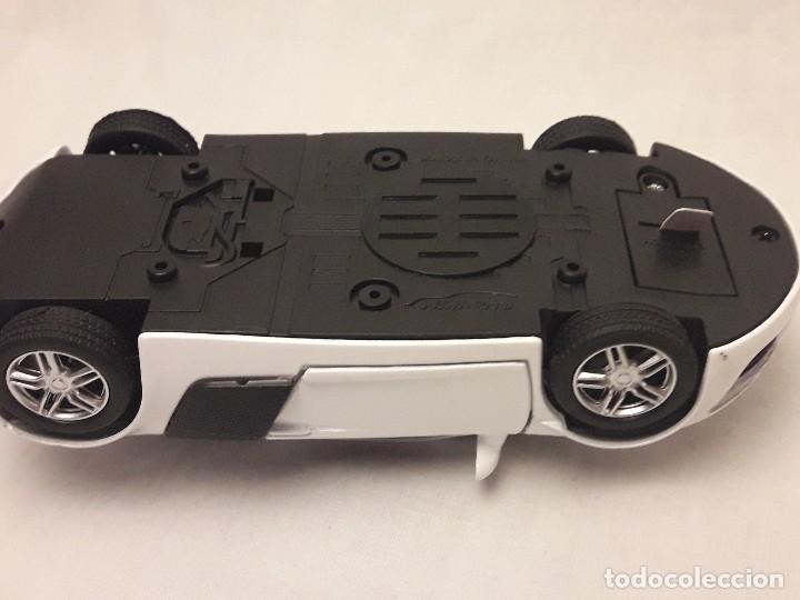Coches a escala: Coche Audi R8 blanco Miniauto - Foto 8 - 120529503