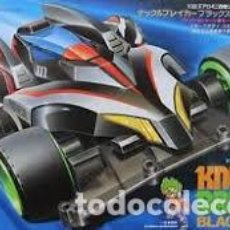Coches a escala: TAMIYA - KNUCKLE BREAKER BLACK SPECIAL 1/32 19608. Lote 128141583