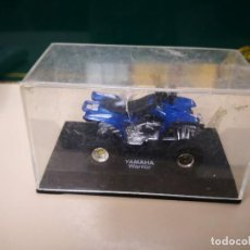 Coches a escala: YAMAHA WARRIOR , 1/32 , NEW RAY YAMAHA WARRIOR , 1/32 , NEW RAY. Lote 128784083