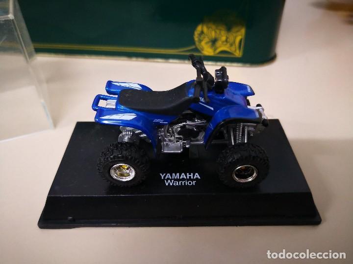 Coches a escala: Yamaha Warrior , 1/32 , New Ray Yamaha Warrior , 1/32 , New Ray - Foto 2 - 128784083