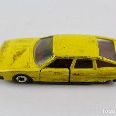 Coches a escala: COCHE CITROEN CX 2400 PALAS A ESCALA 1 / 43 .AÑO 1975.. Lote 131170668