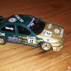 Coches a escala: PEUGEOT 406 SCALEXTRIC. Lote 143125866