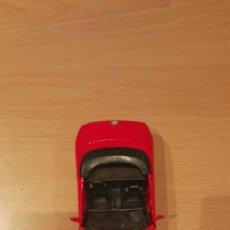 Coches a escala: ALFA ROMEO SPIDER 1/32. Lote 145536561