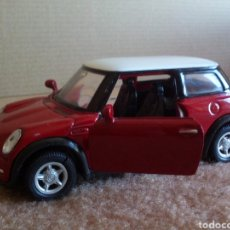 Coches a escala: MINI COOPER. Lote 146418794