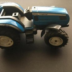 Coches a escala: TRACTOR METÁLICO 65 LEGEND TOP LANDINI, ESCALA 1/32. Lote 151958718