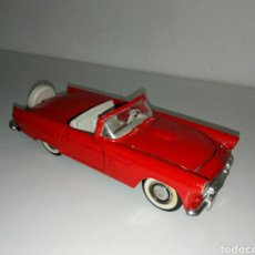 Coches a escala: FORD THANDERVIRD CABRIO GUISVAL 1/32. Lote 161115972