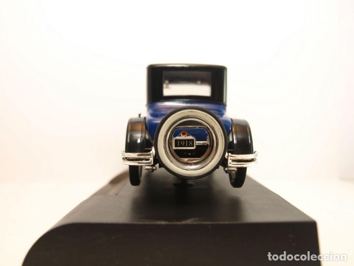 Coches a escala: Cadillac Type 57 Victoria Coupe 1928 escala 1/32 Signature models coche metal miniatura - Foto 4 - 56941198