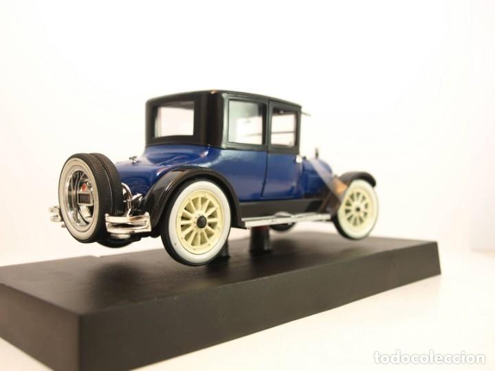 Coches a escala: Cadillac Type 57 Victoria Coupe 1928 escala 1/32 Signature models coche metal miniatura - Foto 5 - 56941198