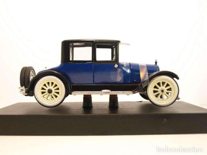 Coches a escala: Cadillac Type 57 Victoria Coupe 1928 escala 1/32 Signature models coche metal miniatura - Foto 6 - 56941198