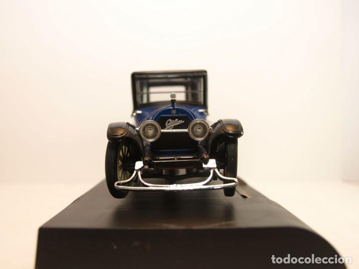 Coches a escala: Cadillac Type 57 Victoria Coupe 1928 escala 1/32 Signature models coche metal miniatura - Foto 8 - 56941198