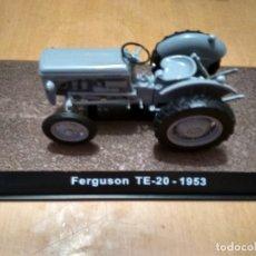 Coches a escala: FERGUSON TE-20 1953. Lote 172773168