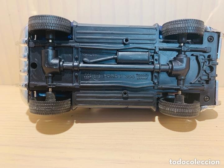 Coches a escala: FORD F350 1997 DE NEW RAY 1:32 - Foto 7 - 173189925