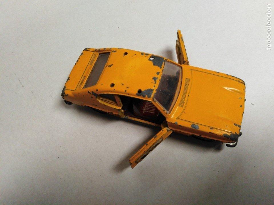 Coches a escala: Coche Ford Capri guisval - Foto 2 - 176432574