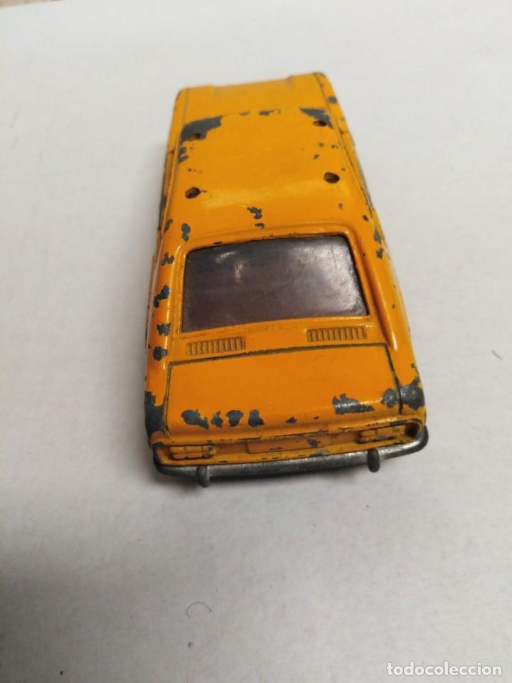 Coches a escala: Coche Ford Capri guisval - Foto 3 - 176432574