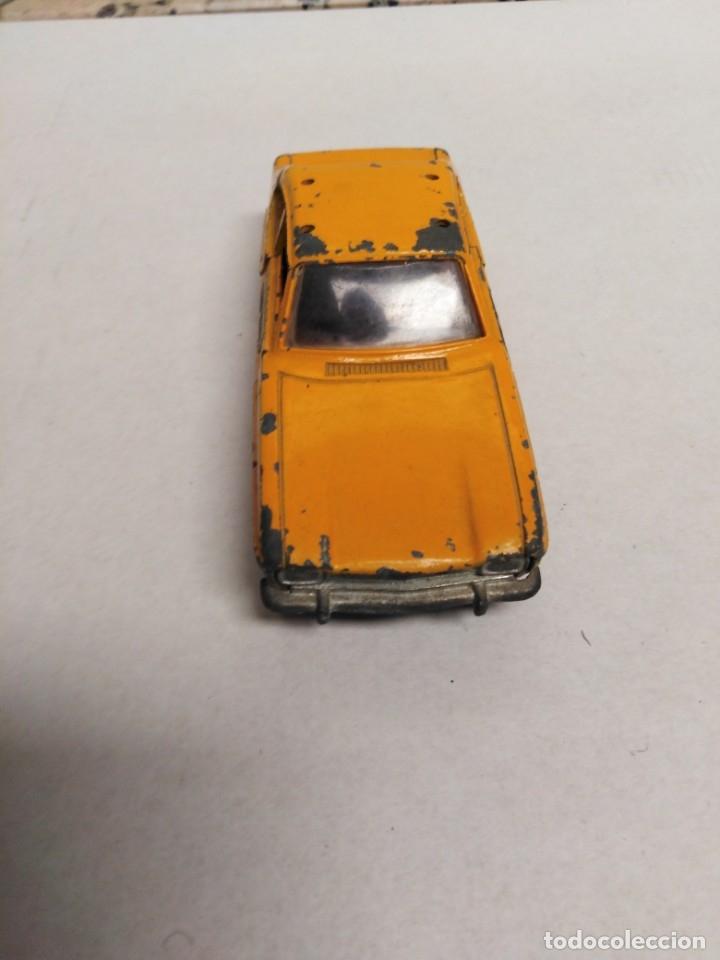 Coches a escala: Coche Ford Capri guisval - Foto 4 - 176432574