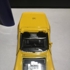 Coches a escala: CORVETTE 1969 STINGRAY AMARILLO ESCALA 1:32. Lote 178986440