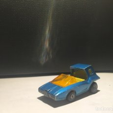Coches a escala: MATCHBOX LESNEY SUPERFAST1979 NO. 37D SOOPA COOPA. Lote 178987245