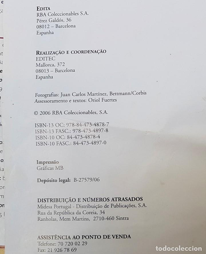 Coches a escala: HUDSON 1930 COCHE COLECCIONABLE RBA HUDSON 1930 ESCALA 1/32 PORTUGAL - Foto 12 - 182151921