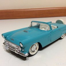 Coches a escala: FORD THUNDERBIRD GUISVAL. Lote 182786611