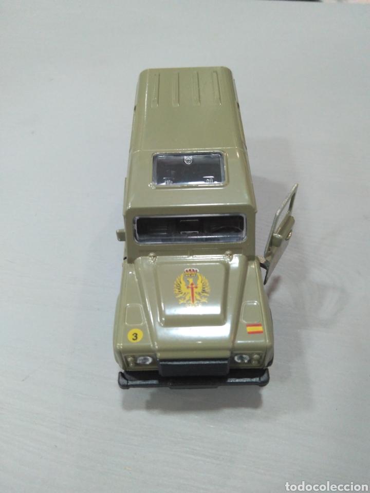 Coches a escala: Vehículo ejército español - Foto 2 - 183006287