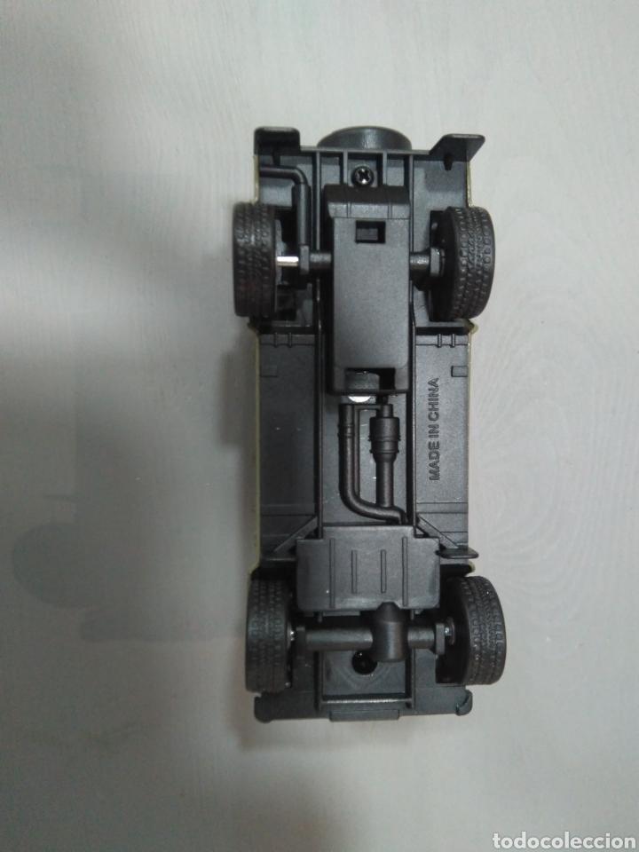 Coches a escala: Vehículo ejército español - Foto 4 - 183006287