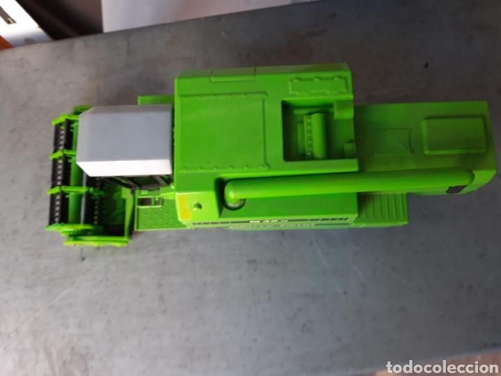 H0 mehlhose Multicar d M 22 diesel hormiga escalera giratoria amarillo luz naranja 210003403