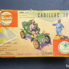 Coches a escala: REVELL CADILLAC 1903. Lote 189979757